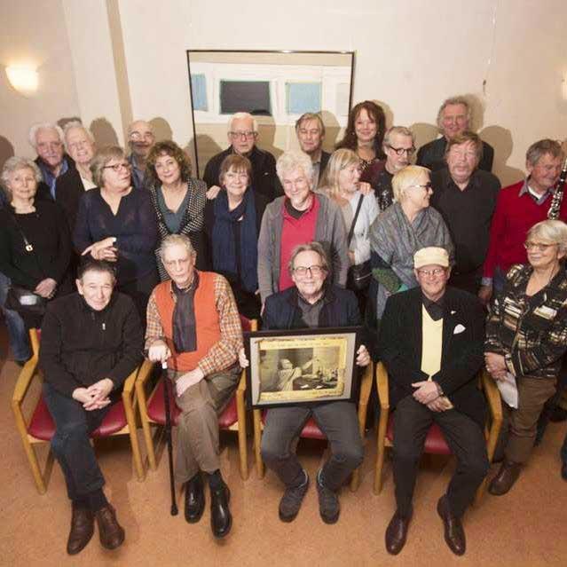 Presentatie Stichting 2016